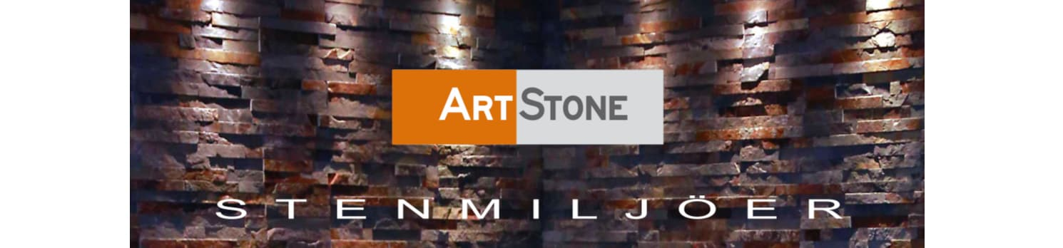 Art of Stone hos Stonefactory