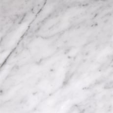 Bianco Carrara CD 406x406x10mm Polerad/Slipad