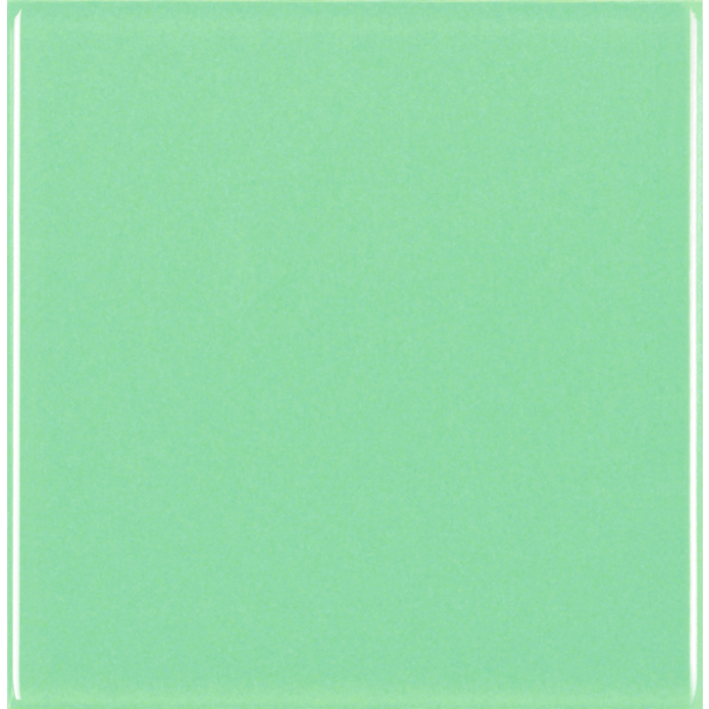 Arredo kakel color verde hoja blank 200x200 mm - Color verde hoja ...