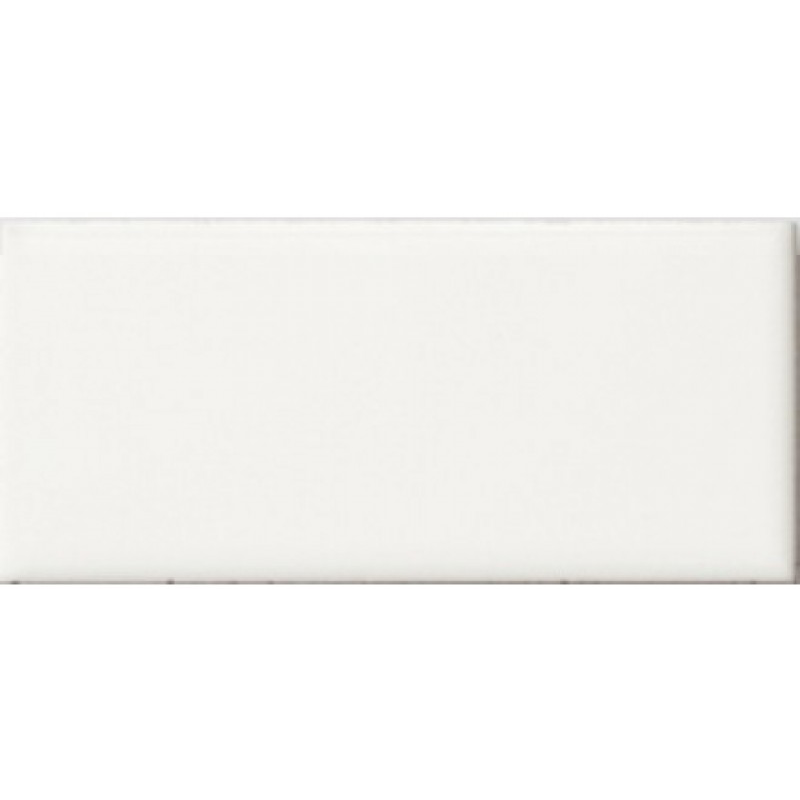 Arredo Kakel Color Vit Blank 75x150 mm