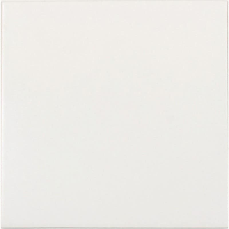 Arredo Klinker Unicolor White 330x330 mm