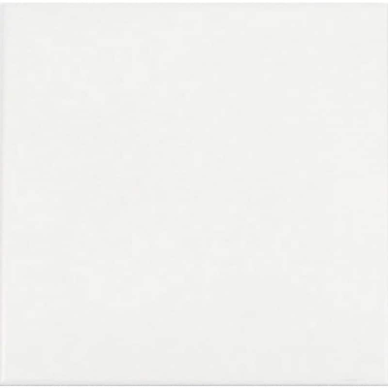 Arredo Klinker Unicolor White 98x98 mm