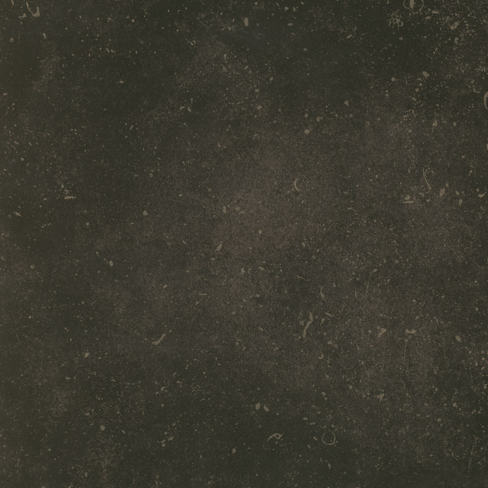Collection Belgium Stone Black Utomhusklinker 60x60x2 cm