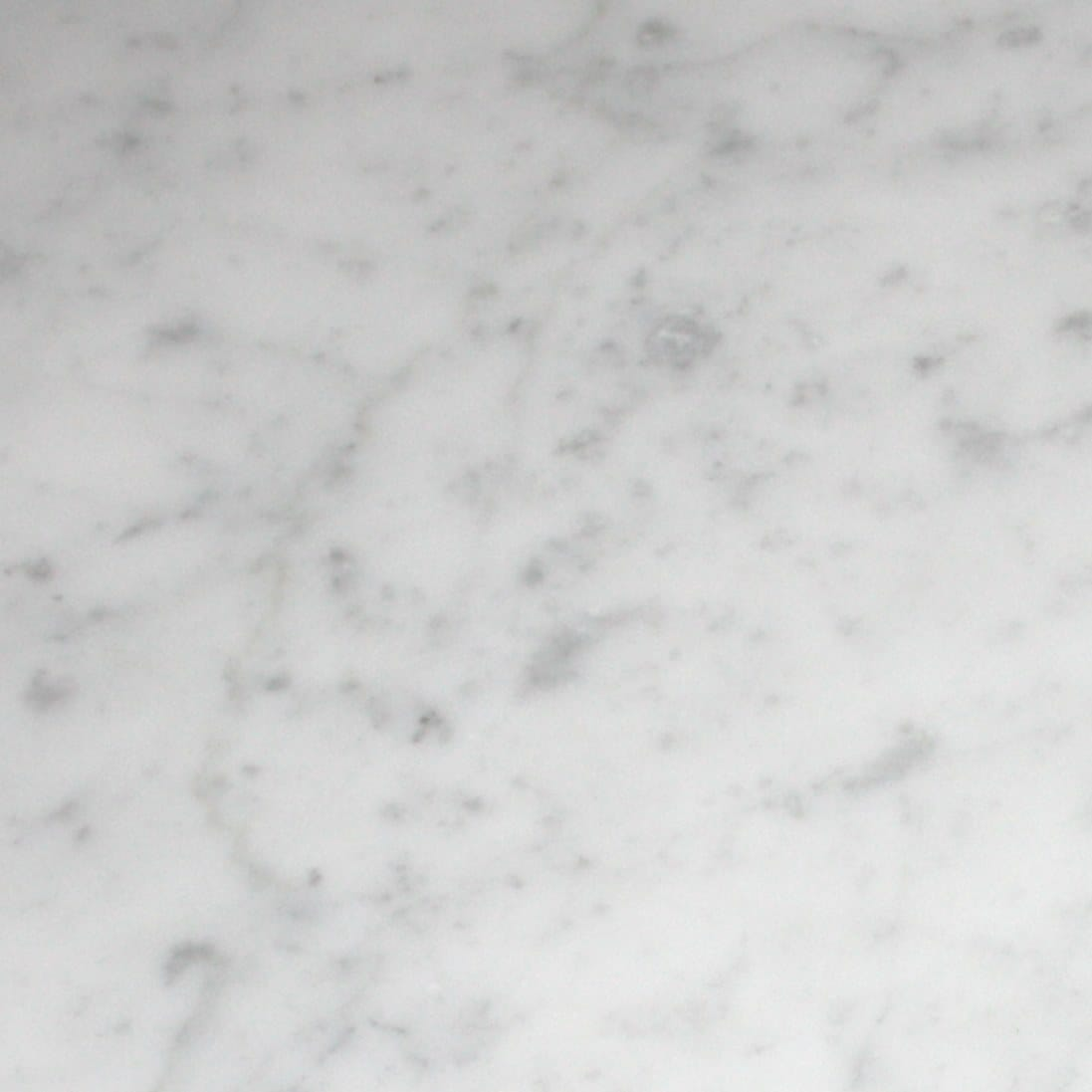 Marmor Bianco Carrara CD 305x305x10mm Polerad/Slipad