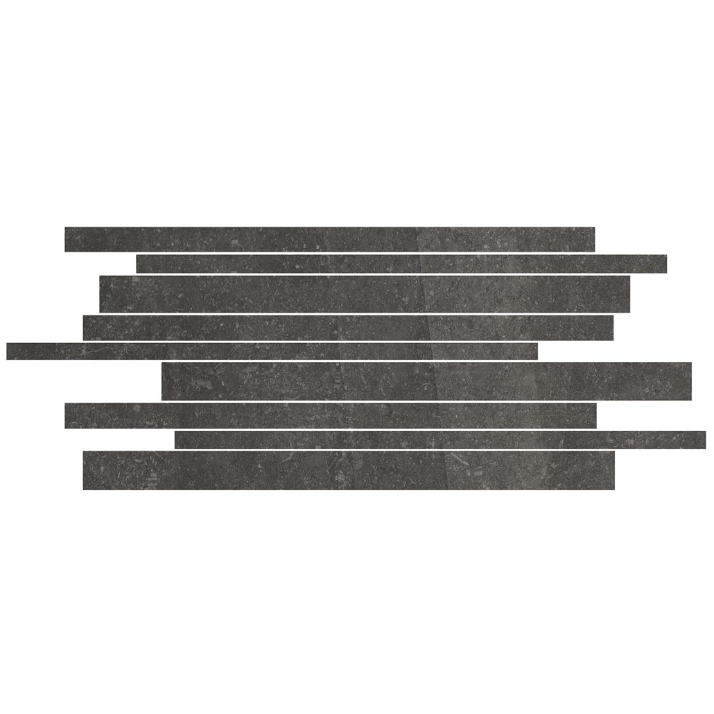 Bricmate J Sticks Limestone Anthracite 297x596