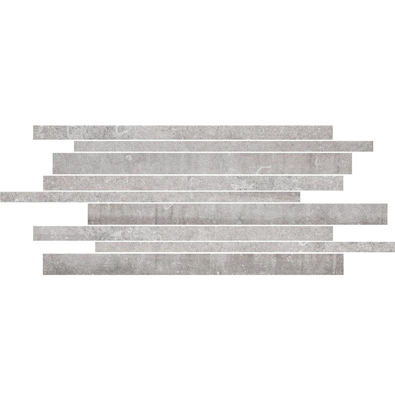 Bricmate J Sticks Limestone Light Grey 297x596 (mm)