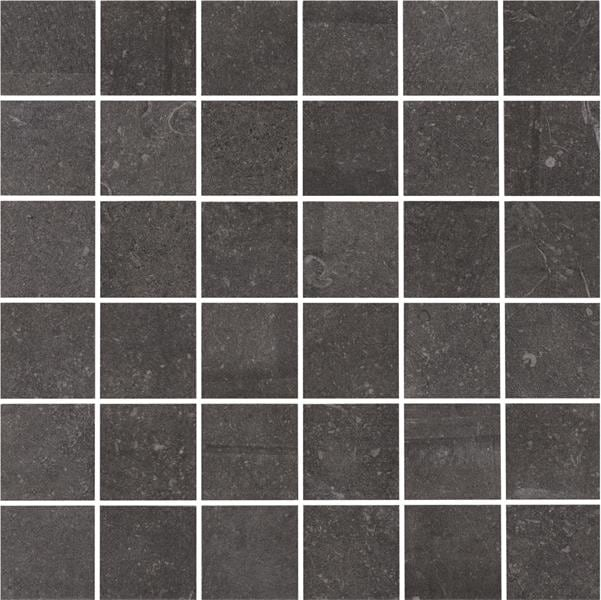 Bricmate J0505 Limestone Anthracite 48x48 (mm)