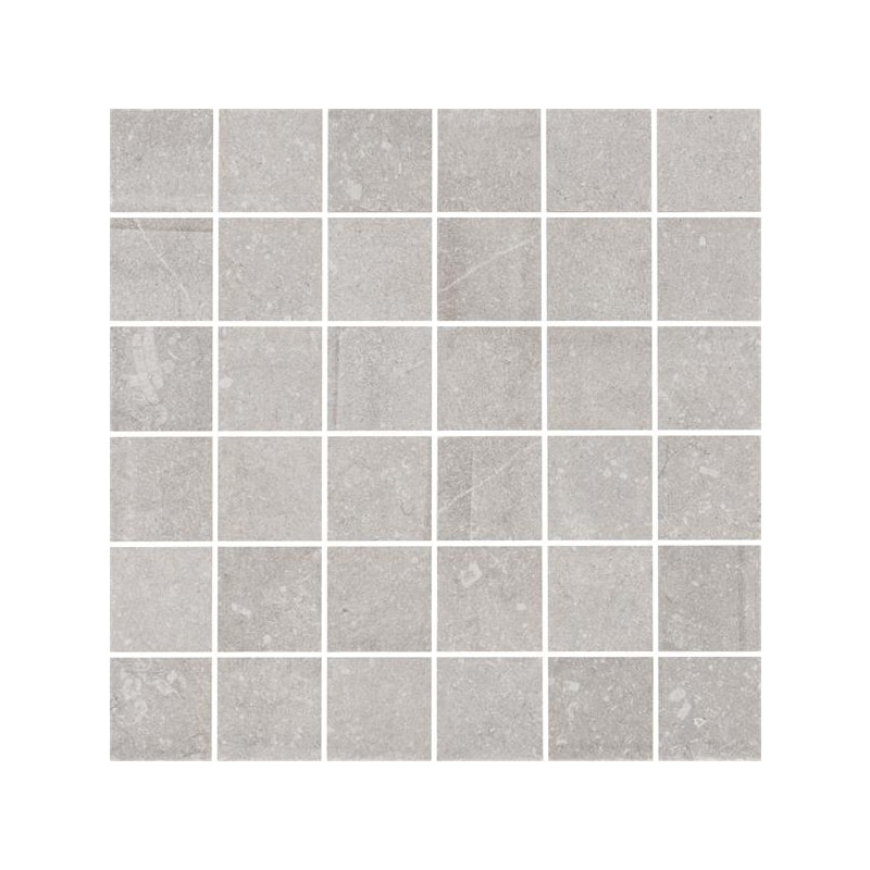 Bricmate J0505 Limestone Light Grey 48x48 (mm)