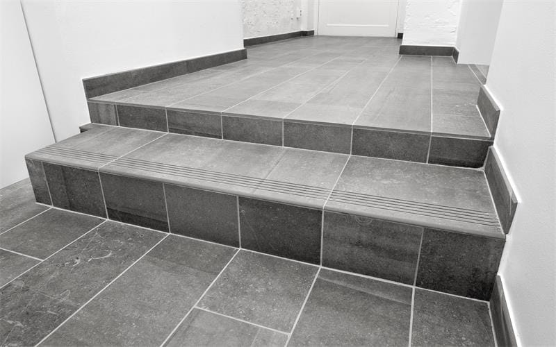 Bricmate J36 Limestone Grey 297x596 (mm)