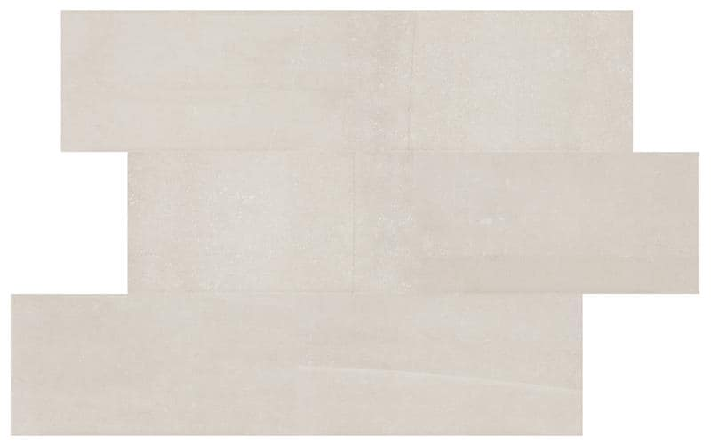 Bricmate J Sticks Limestone Ivory Irregular 297x596 (mm)