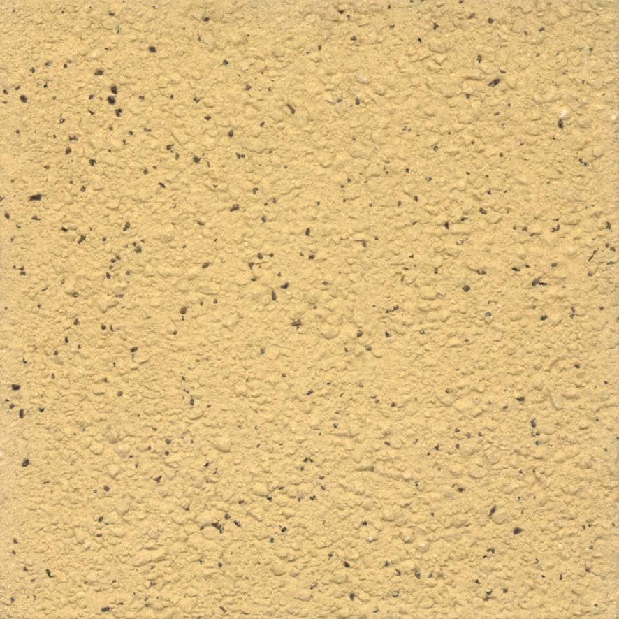 CC Höganäs Industri Halkdämpande R13 Grovkorning Yellow 150x150x20 mm