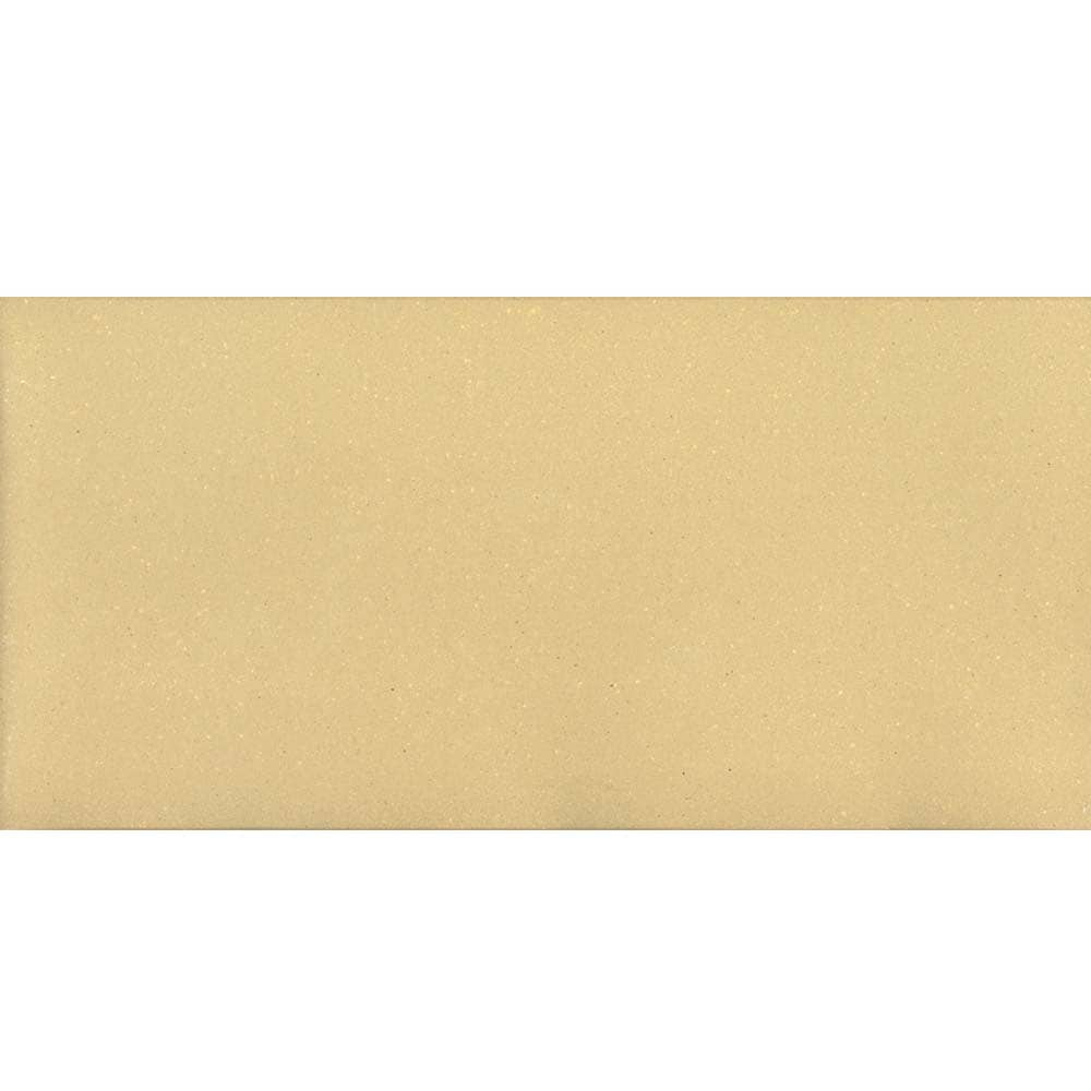 CC Höganäs Industri halkdämpande R11 Yellow matt Secura 105x215x18 mm