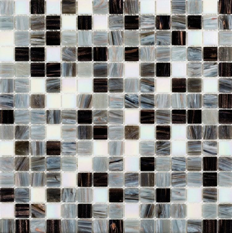 Collection Mosaik Storm 20x20x4 mm (32,7x32,7 cm)