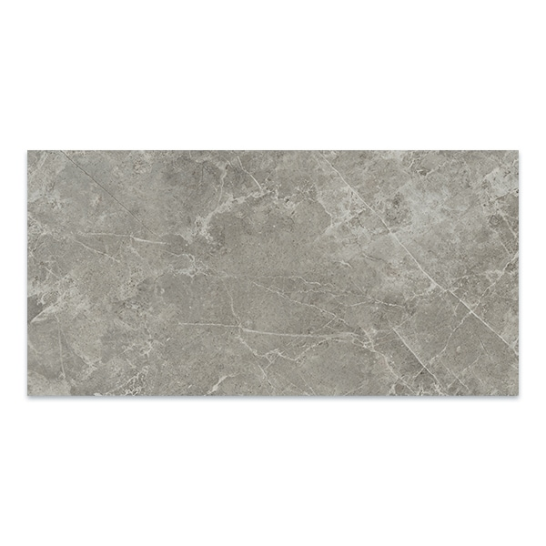 Hero Italian Stone Sandy Grey Lux 29x58 cm