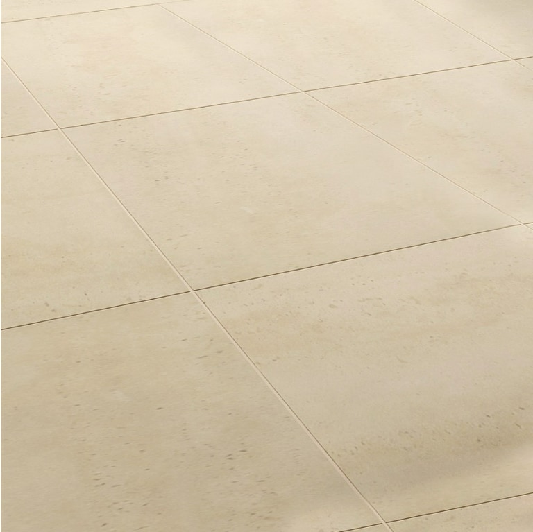 Hill Ceramic Travertine klinker Beige 60x60 cm