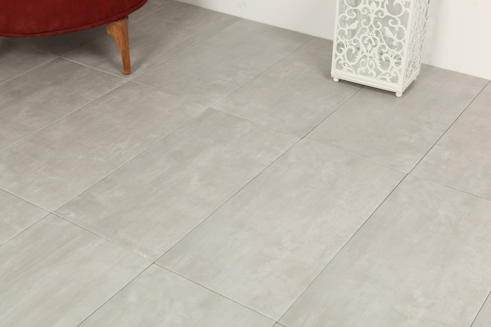 Tilemaster Klinker Grunge Light Grey 30X60