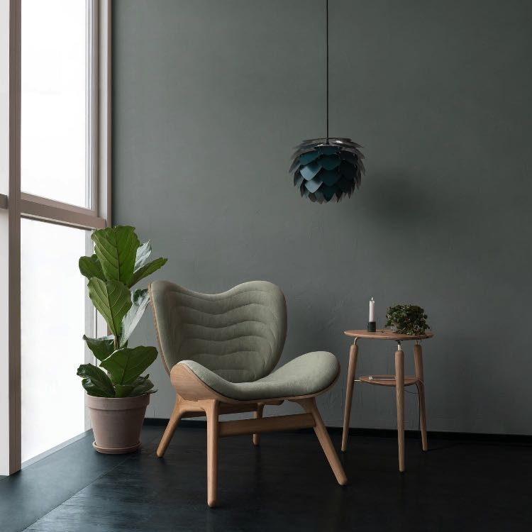 Lampa - UMAGE Aluvia Mini Forest Green