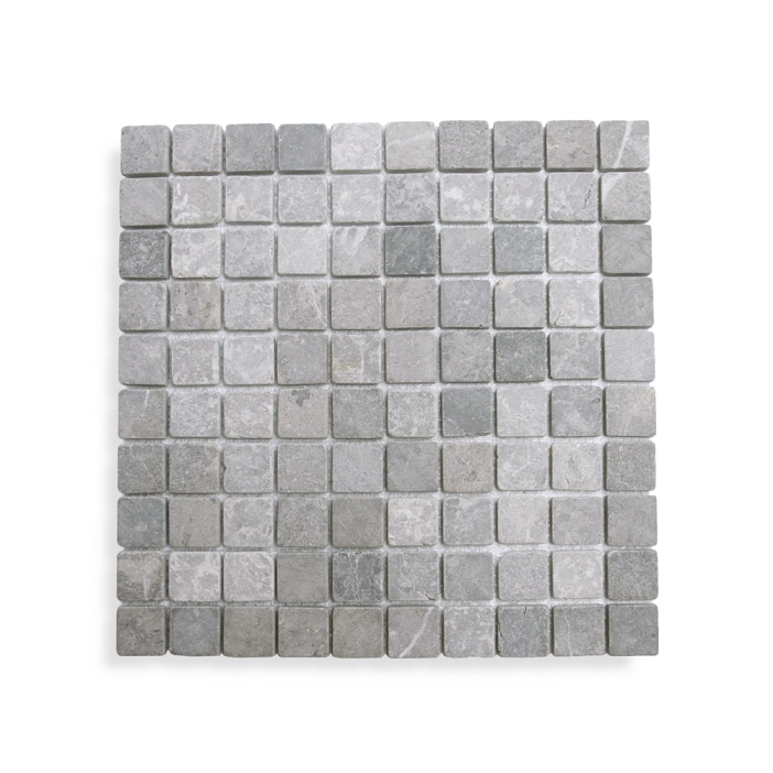 Hill Ceramic Marmor Portofino Grå 3x3 (ark 300x300mm)