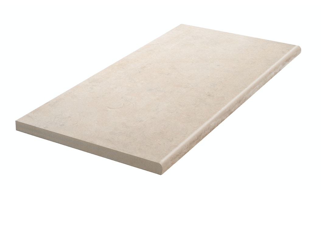 Bricmate Z Norrvange Beige Poolside Step 298X598 mm