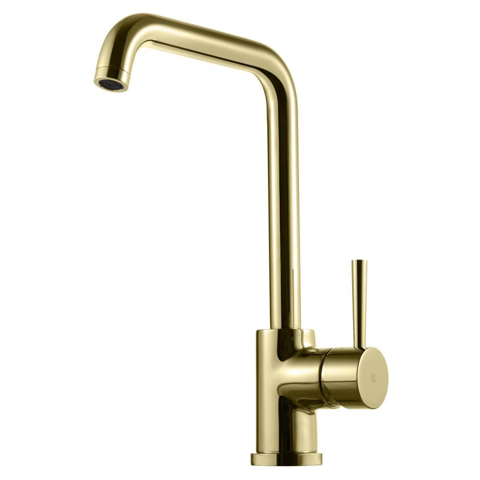 Tapwell Köksblandare EVO 980 Honey Gold