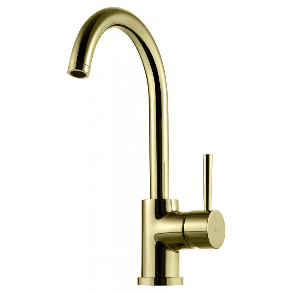 Tapwell Köksblandare Evo EVO180 Honey Gold