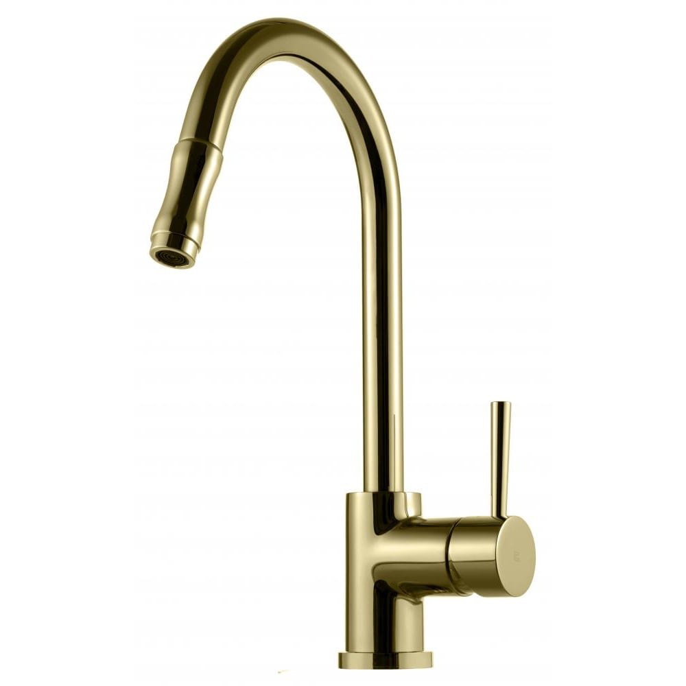 Tapwell Köksblandare Evo EVO185 Honey Gold