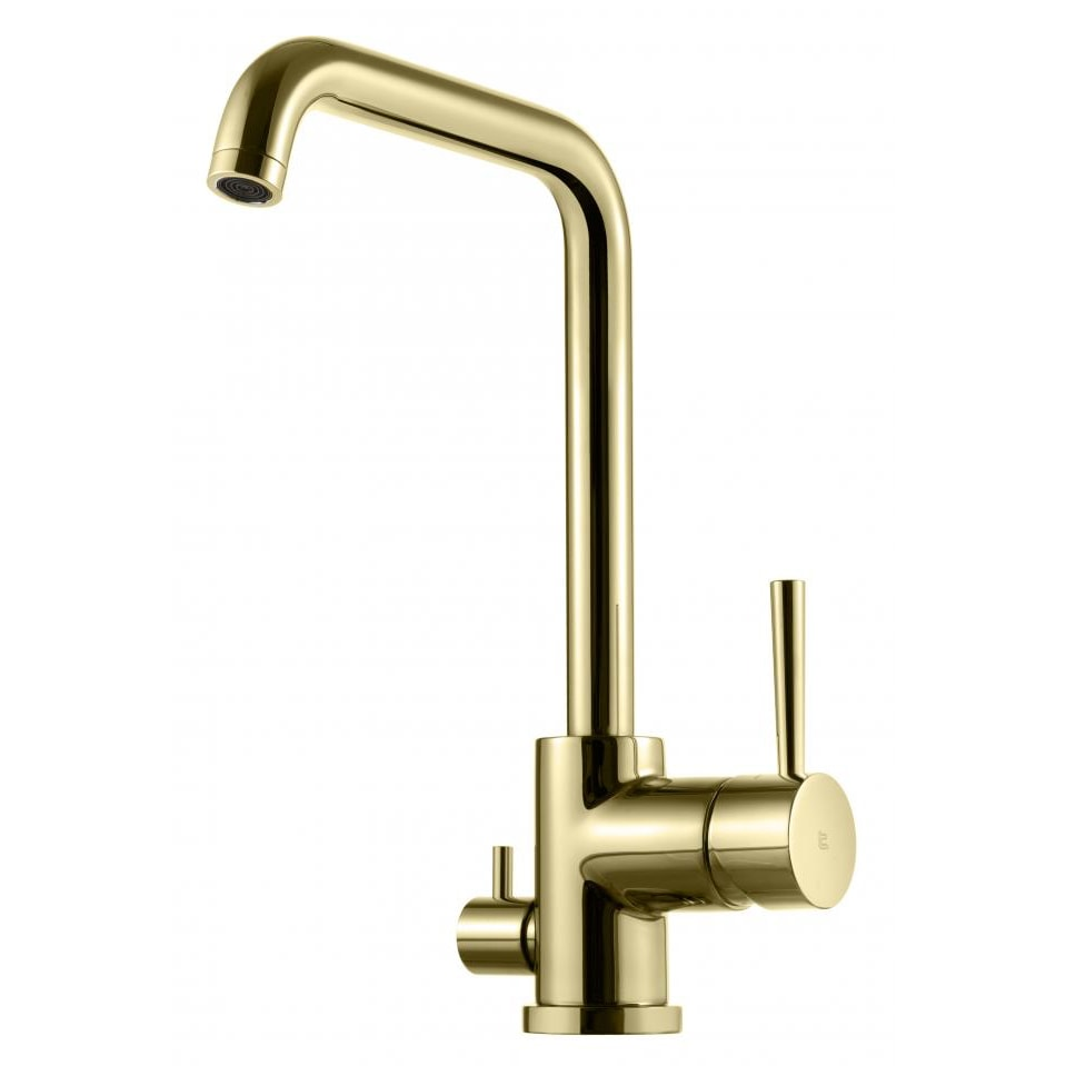 Tapwell Köksblandare Evo EVO984 Honey Gold