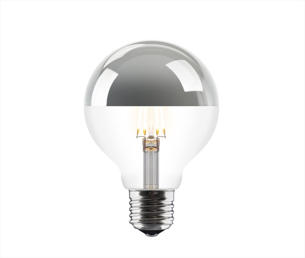 UMAGE Idea - LED-lampa A+ 6W E27