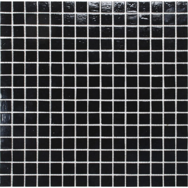 Arredo Glasmosaik Black 20x20 mm (325x325)