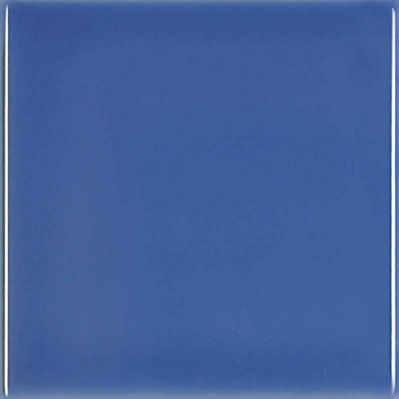 Arredo Kakel Color Azul Mar Blank 100x100 mm