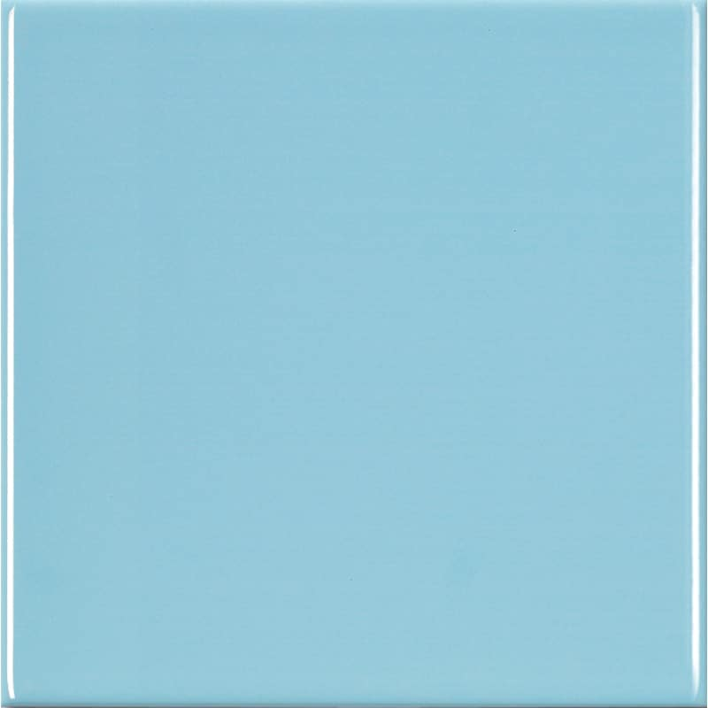 Arredo Kakel Color Azul Piscina Blank 200x200 mm