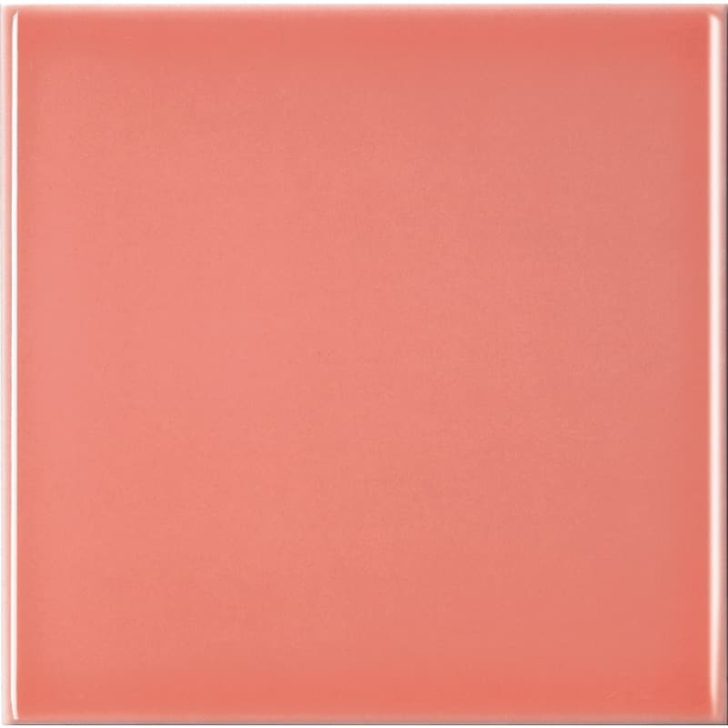 Arredo Kakel Color Coral Blank 200x200 mm