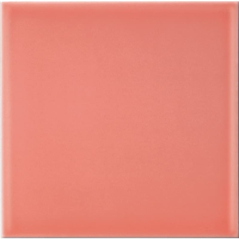 Arredo Kakel Color Coral Matt 200x200 mm