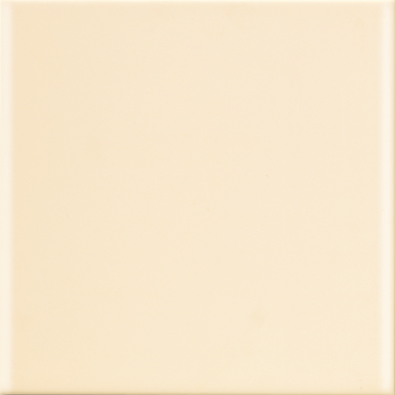 Arredo Kakel Color Crema Matt 200x200 mm