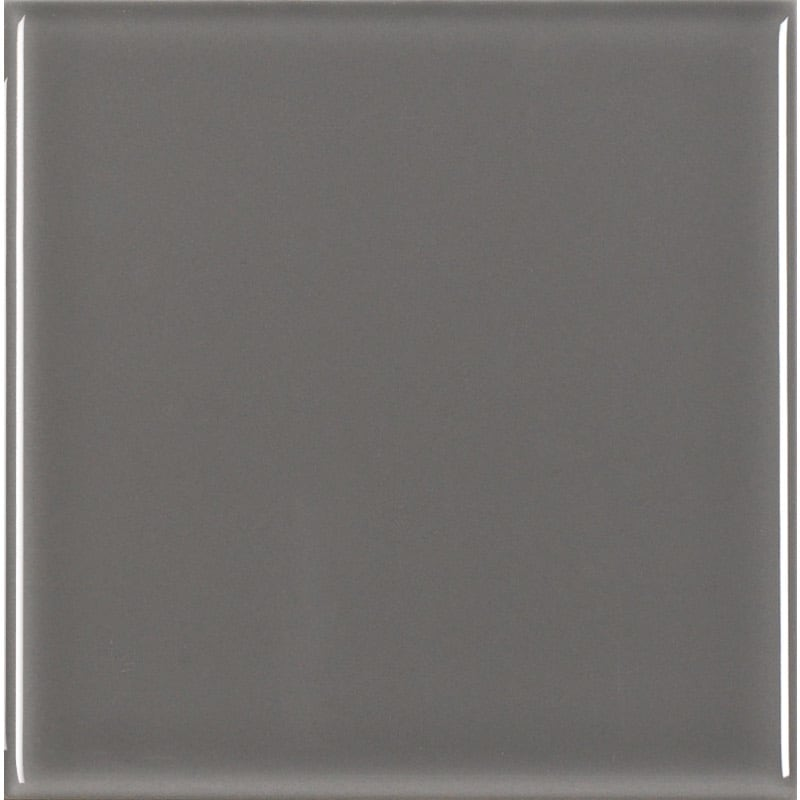 Arredo Kakel Color Gris Marengo Blank 200x200 mm