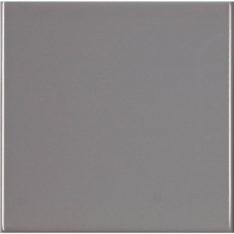Arredo Kakel Color Gris Plata Blank 200x200 mm