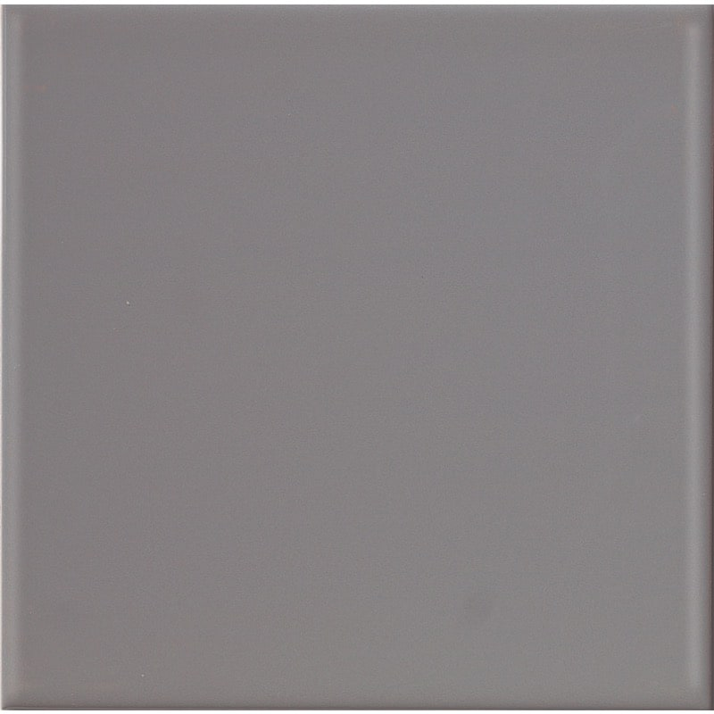 Arredo Kakel Color Gris Plata Matt 150x150 mm