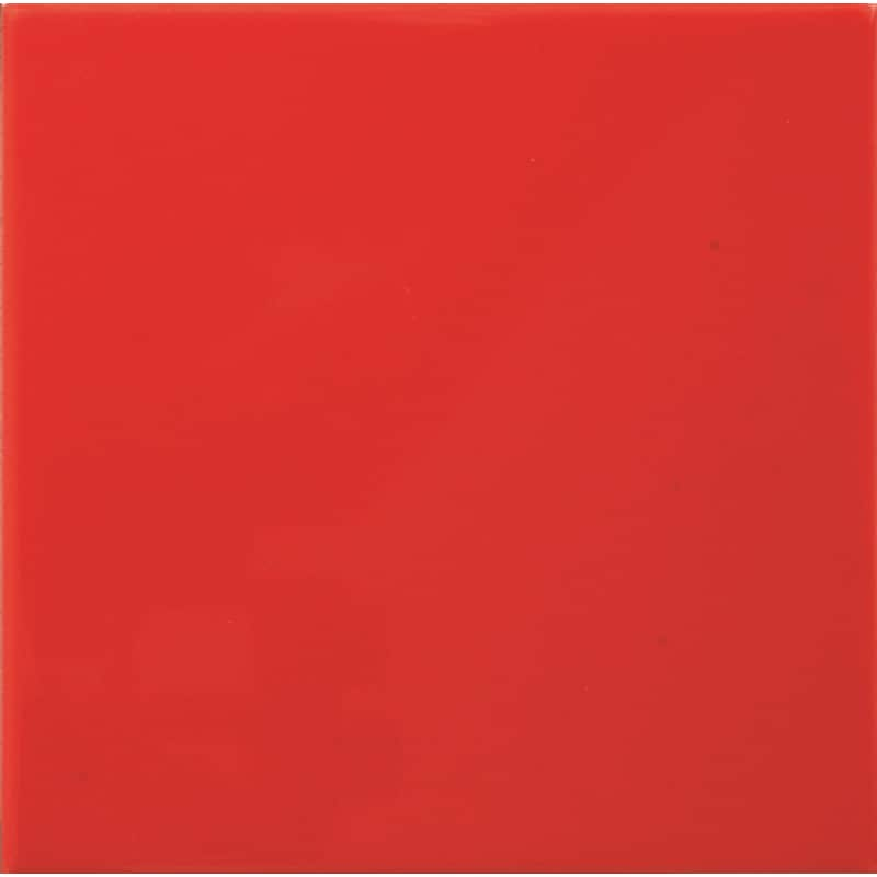 Arredo Kakel Color Rojo Matt 100x100 mm