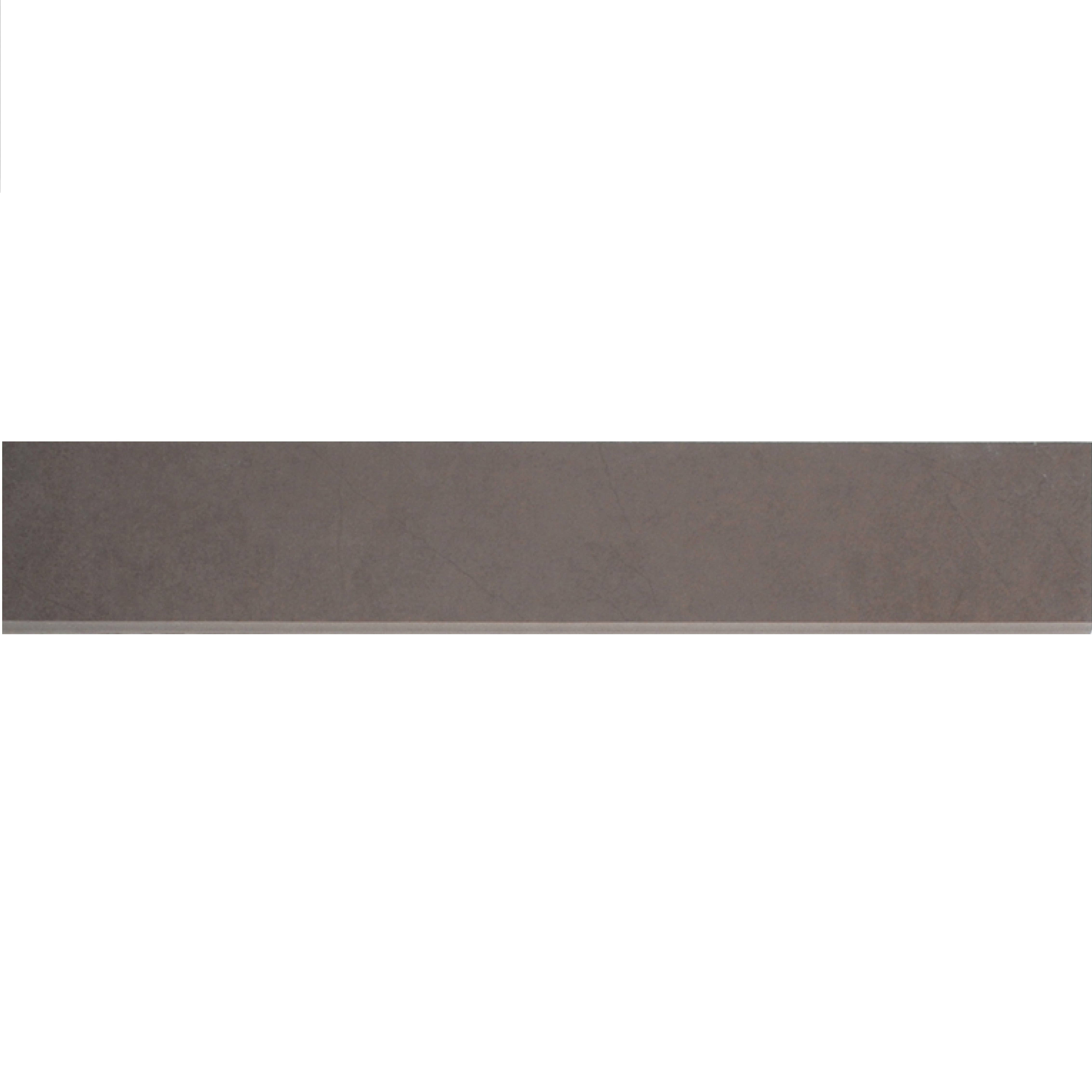 Arredo Klinker Quartz Brown 100x600 mm Sockel