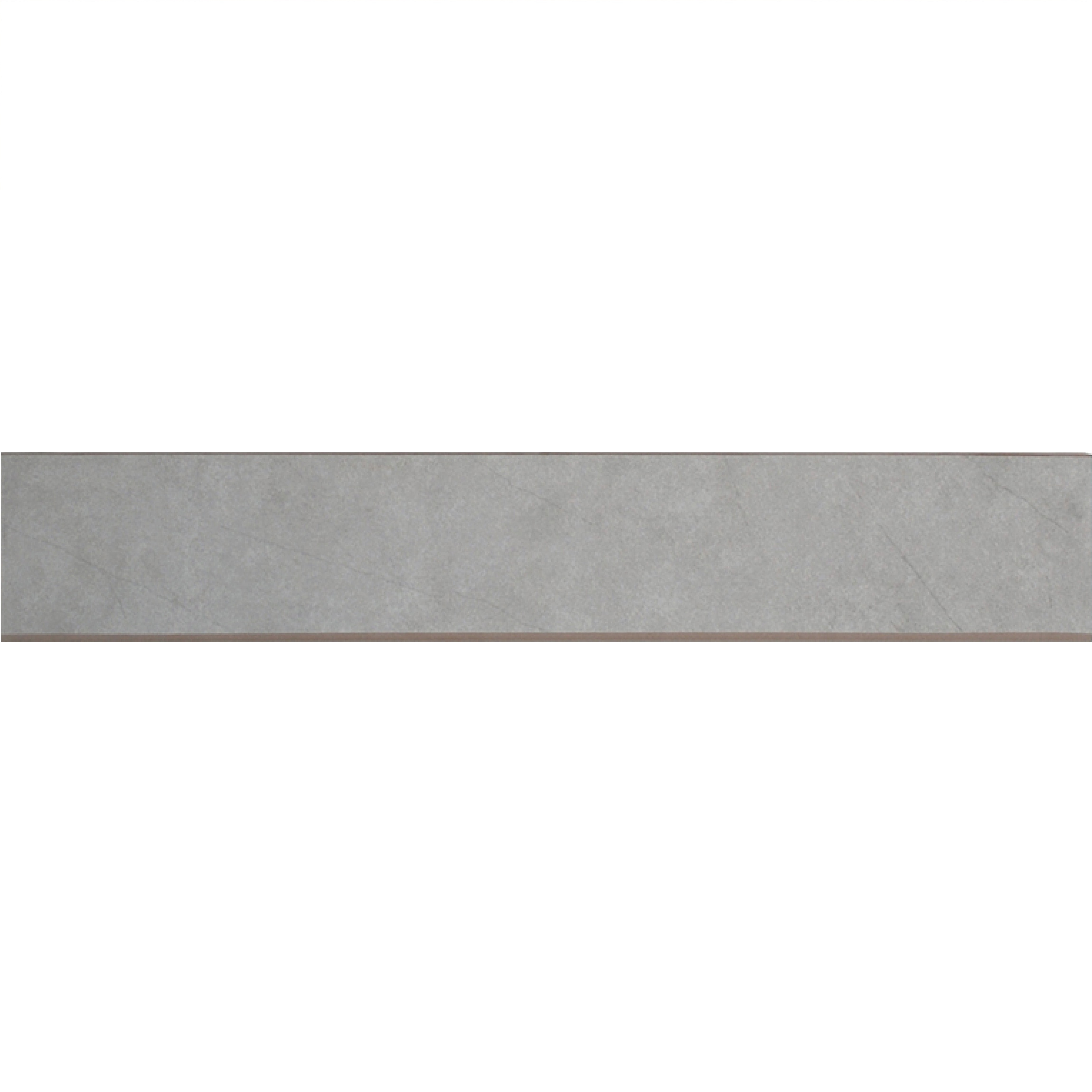 Arredo Klinker Quartz Grey 100x600 mm Sockel