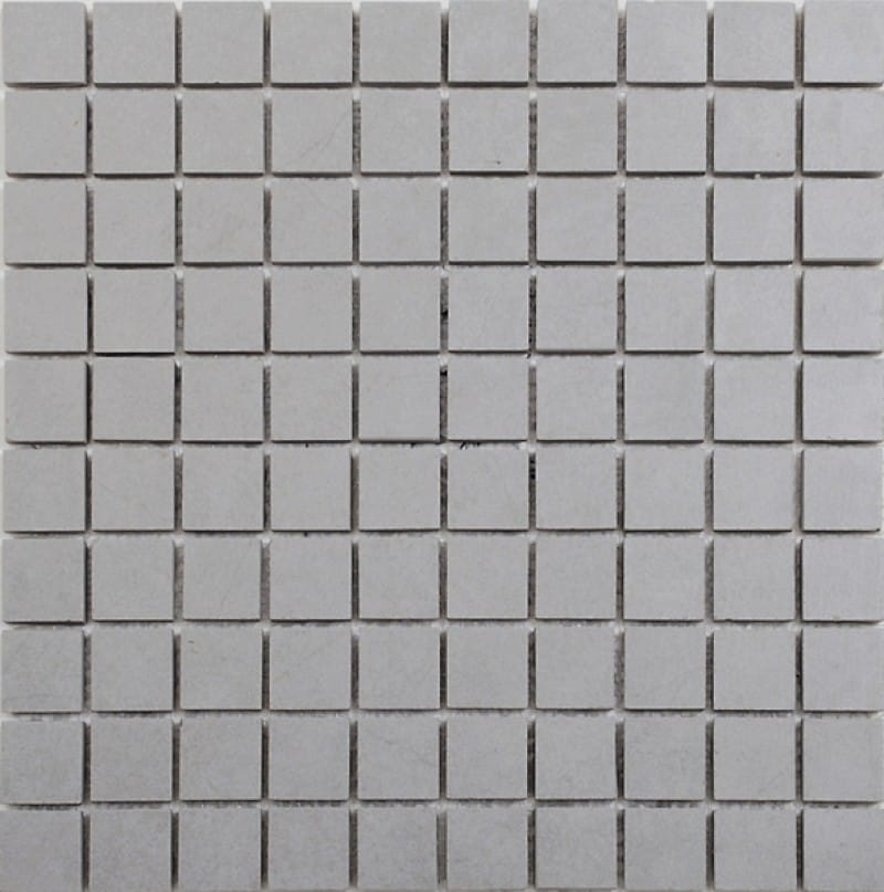 Arredo Klinker Quartz Grey Mosaic 28x28 mm (300x300)