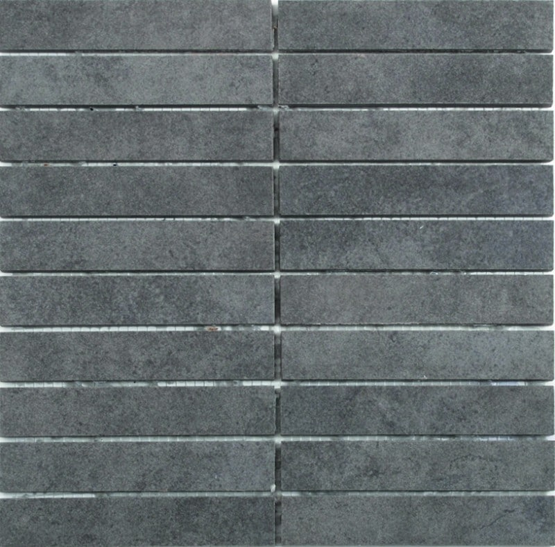 Arredo Klinker SunStone Grey Mosaic 28x148 mm