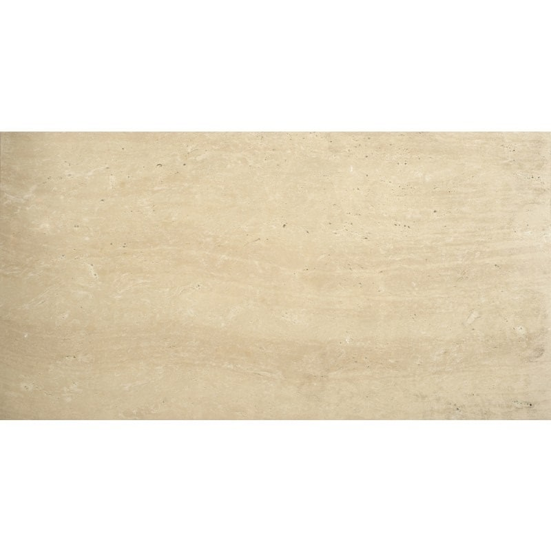 Arredo Klinker Travertin Beige Veincut Polerad 298x600 mm
