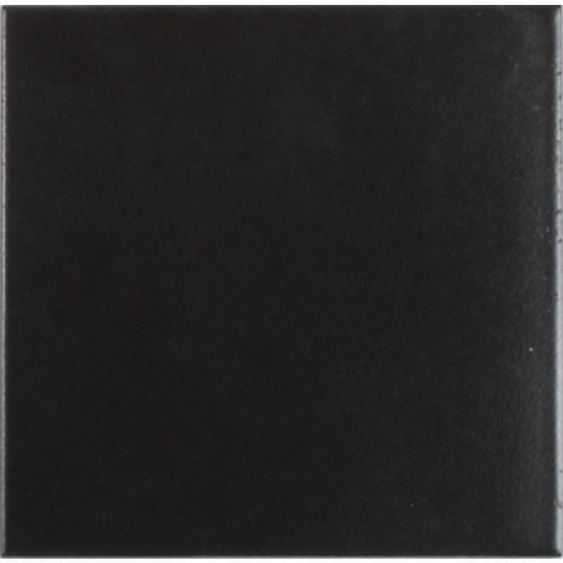 Arredo Klinker Unicolor Black 200x200 mm