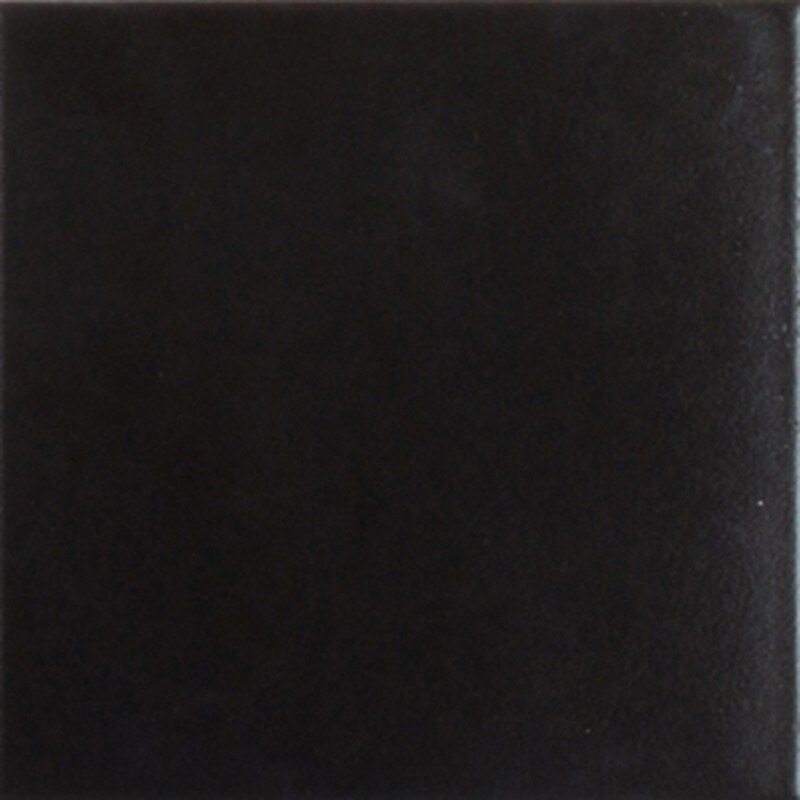 Arredo Klinker Unicolor Black 330x330 mm