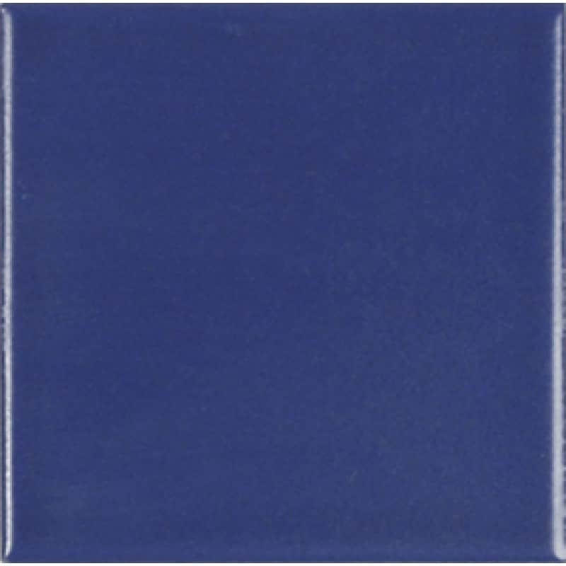 Arredo Klinker Unicolor Blue 100x100 mm