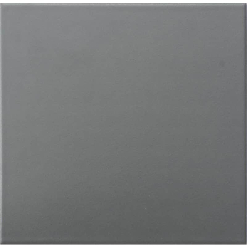 Arredo Klinker Unicolor Darkgrey 200x200 mm