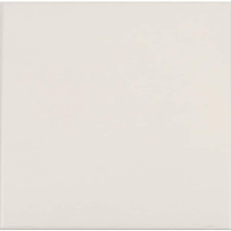 Arredo Klinker Unicolor Ivory 200x200 mm