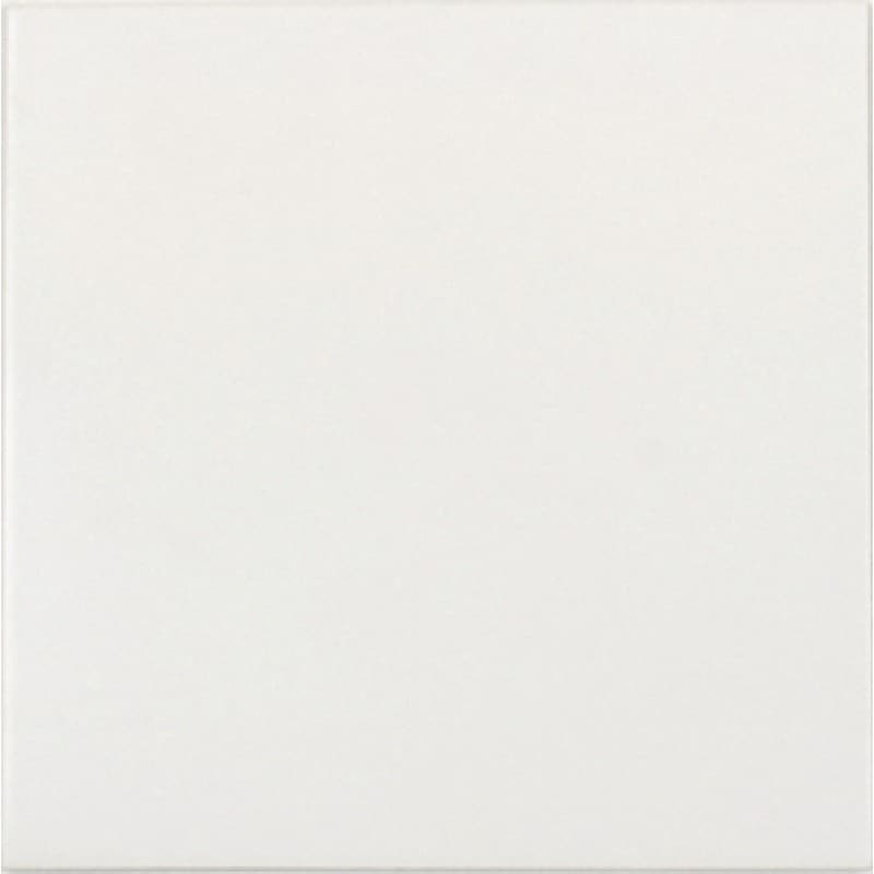 Arredo Klinker Unicolor White 200x200 mm