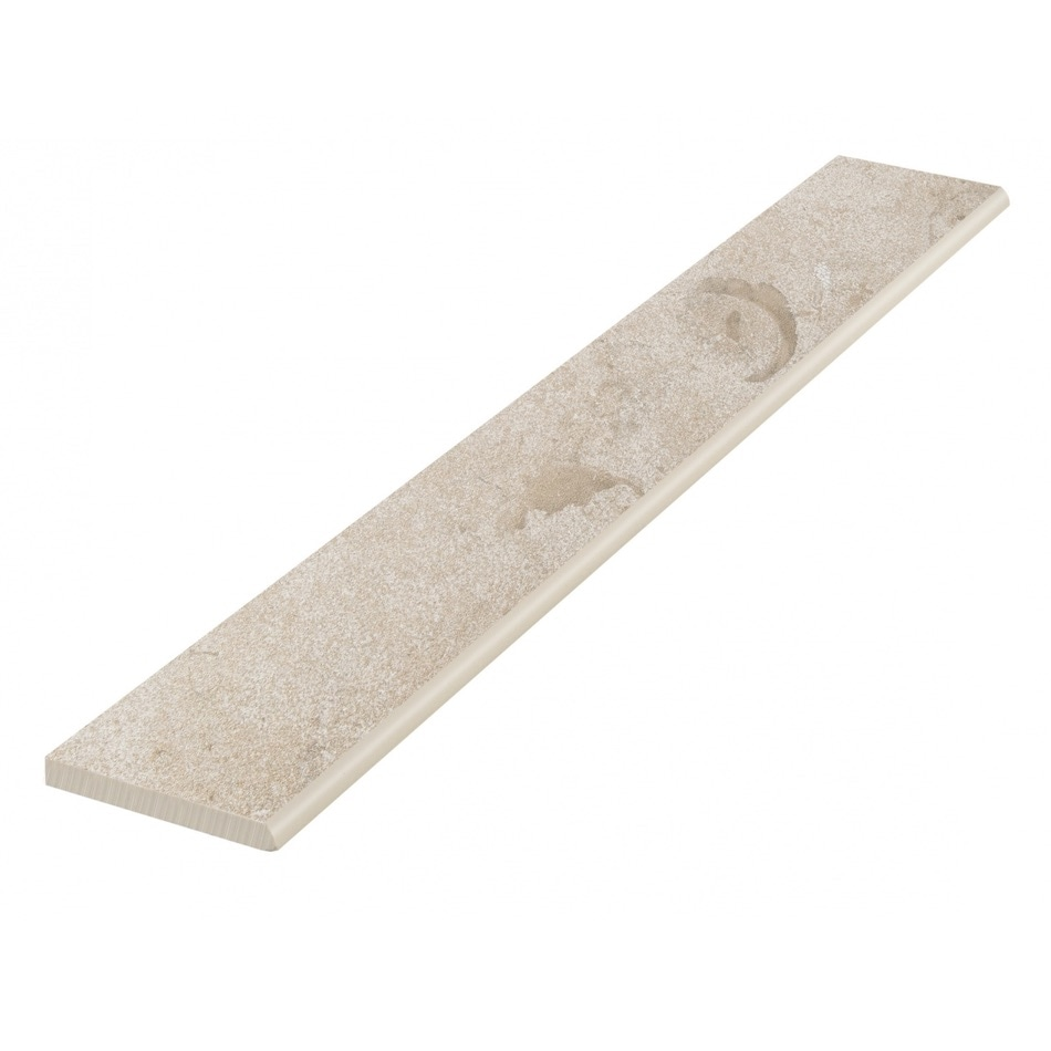 Bricmate J Skirting Norrvange beige 48x598 (mm)